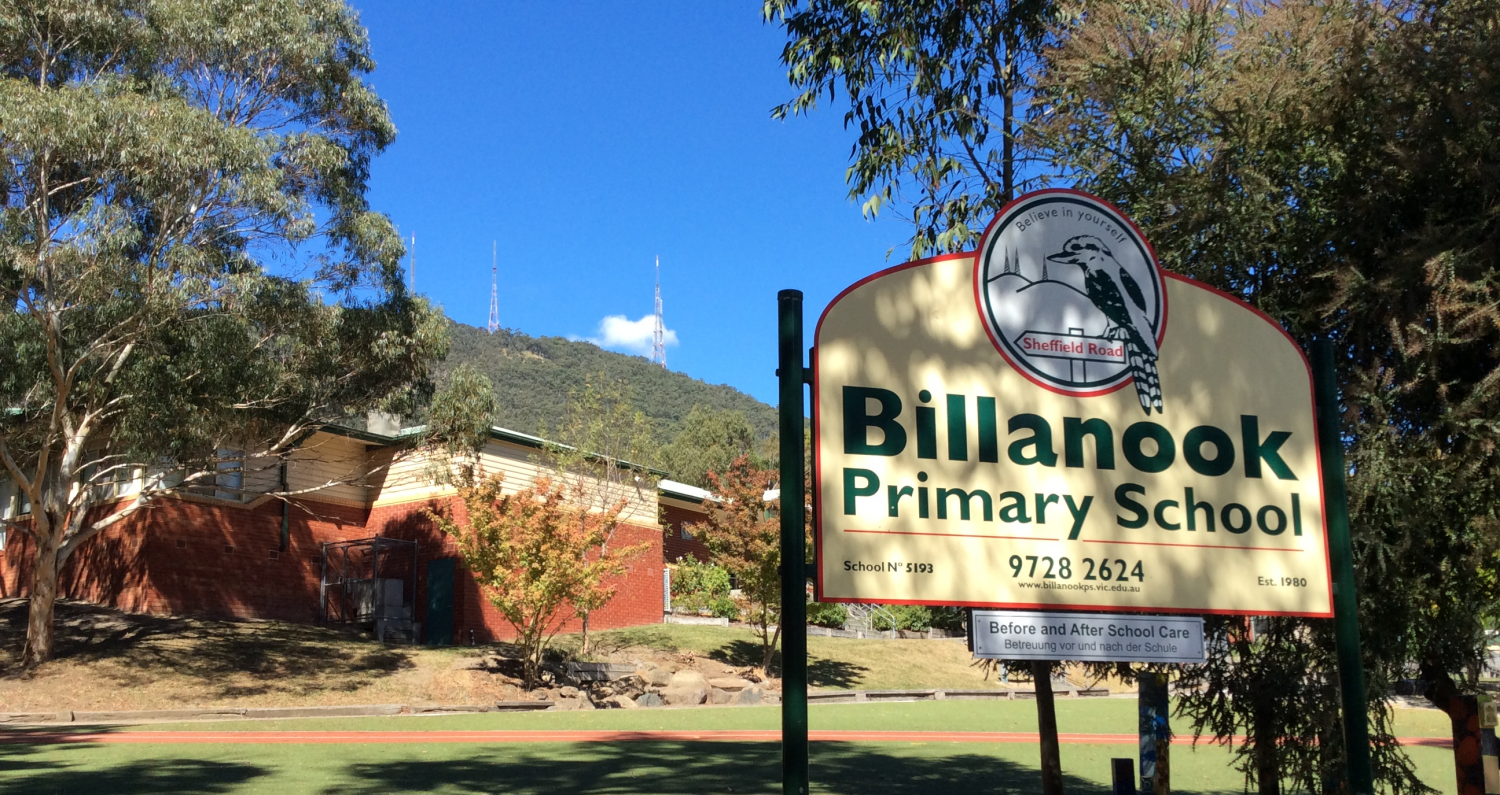 Billanook Primary School